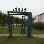 Piemiņas zīme Albertam Kronenbergam