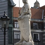 Rolanda statuja