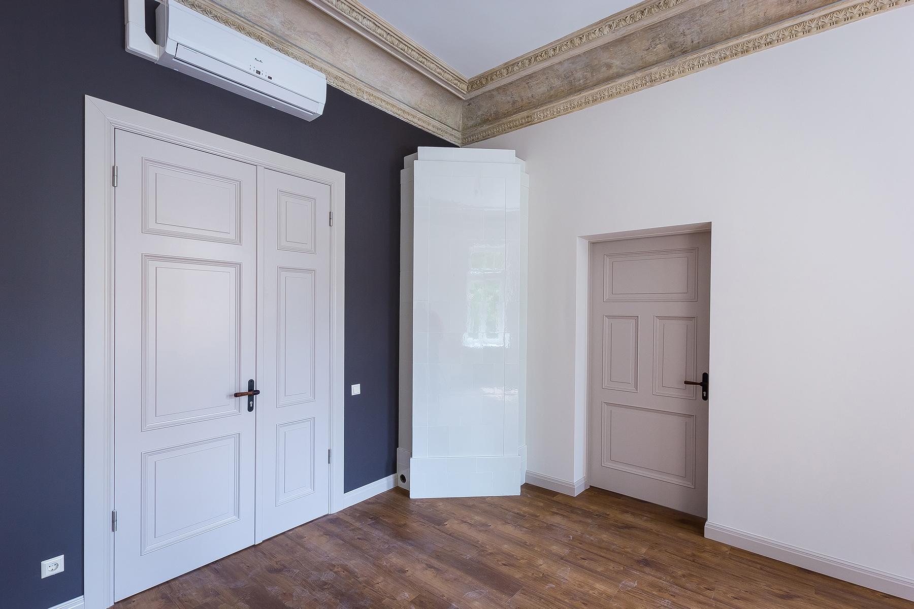 """Historical """"von Panders House"""" is Restored – RESTORATION"""