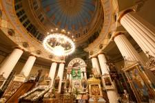 Altāris Ņevska baznīcā 001