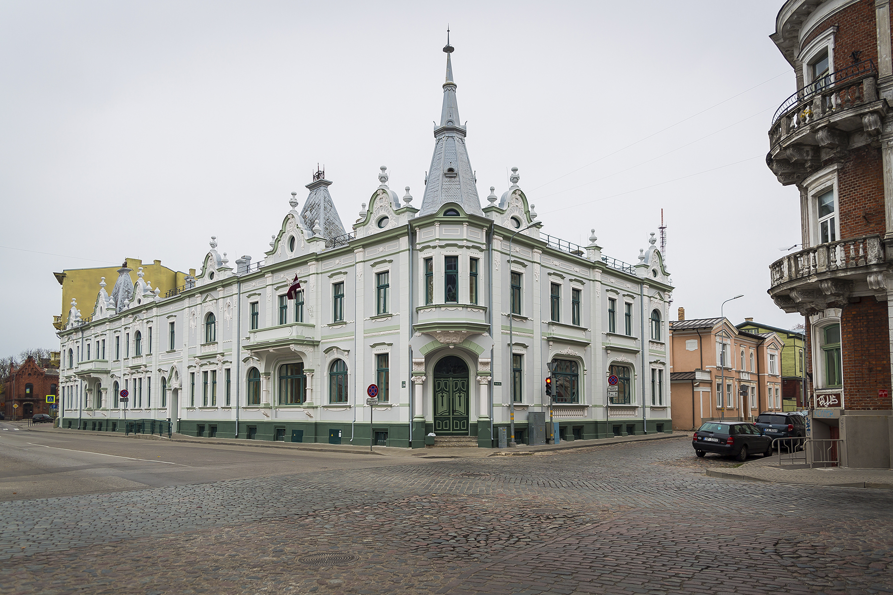 Kurzemes apgabaltiesas nams 001