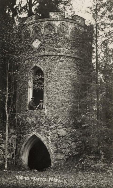 vesturiskais-remtes-medibu-tornis