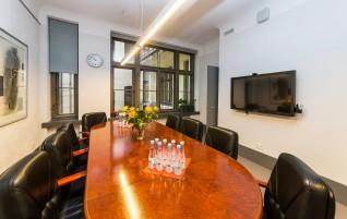 Latvijas Komercbanku asociācijas biroja remonts